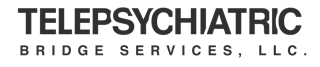 Telepsychiatric Bridge Services
