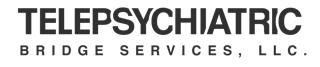 Telepsychiatric Bridge Services